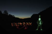 NinjaRoux Sunset