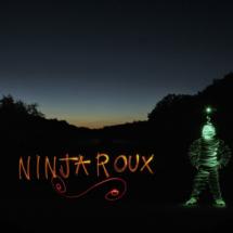 NinjaRoux Sunset